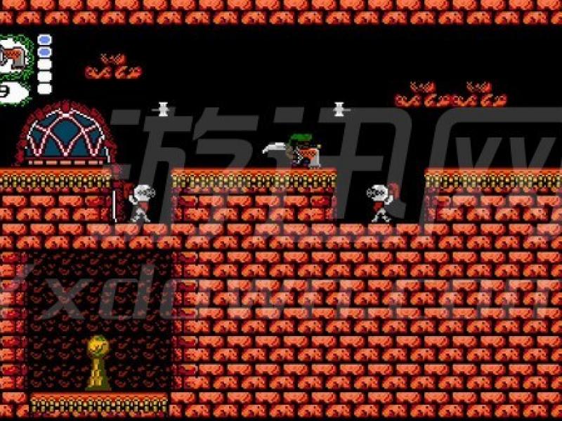 超级枪世界2 英文版下载
