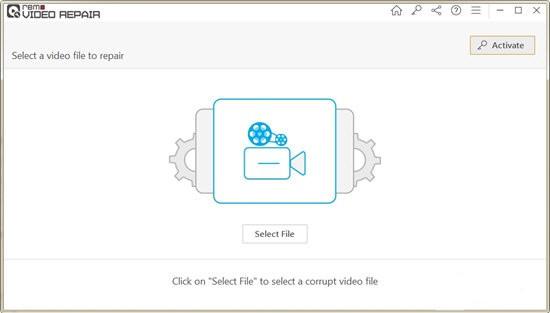 Remo Video Repair(视频修复工具)下载