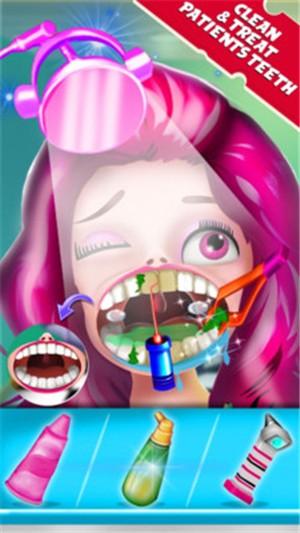 疯狂小牙医软件截图3