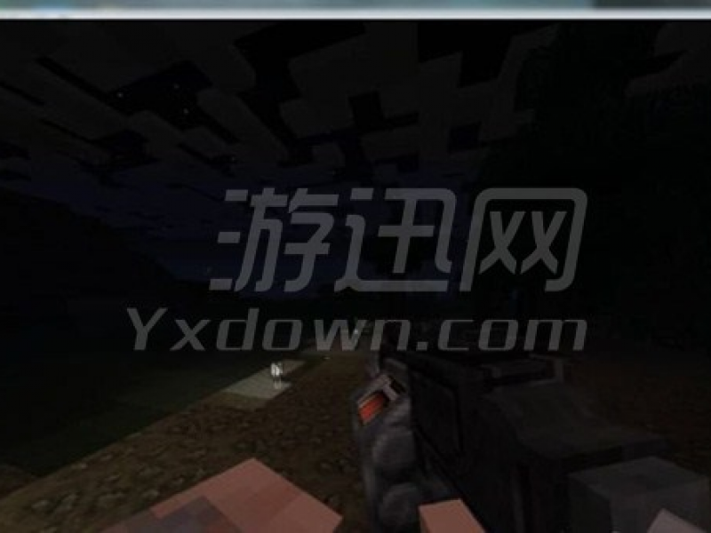 我的世界末日生存整合包 中文版1.7.10下载