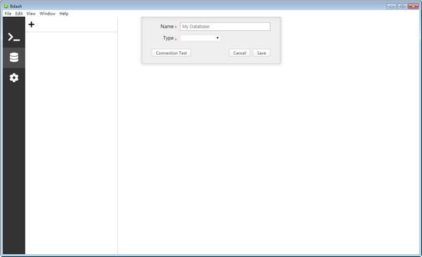 Bdash(简单SQL客户端)下载