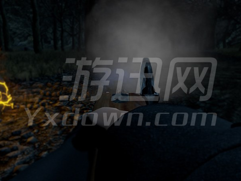 猎巫 中文版下载