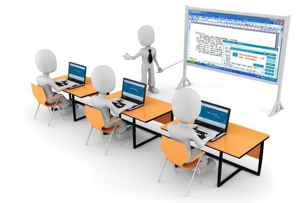 信考中学信息技术考试练习系统河南初中版下载