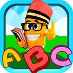 宝宝学英语ABC