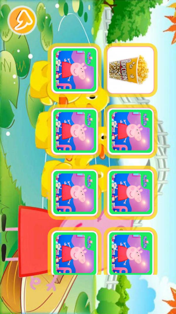 粉红猪小妹学汉字软件截图2