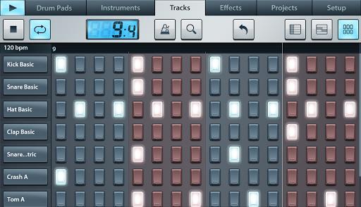 FL Studio Mobile(电子乐制作)