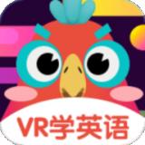 VR学英语