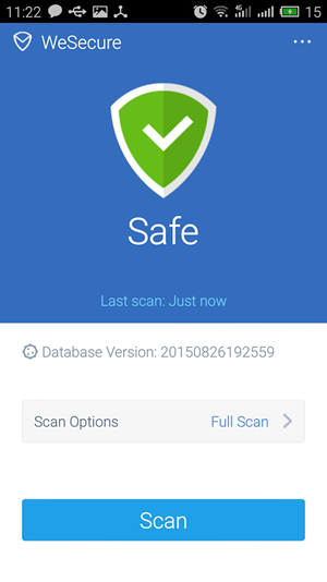 WeSecure