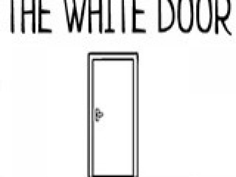 The White Door 破解�