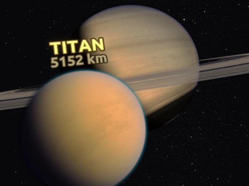 太空泰坦+ 中文版下载