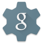 Google Play services(Google Play服务)