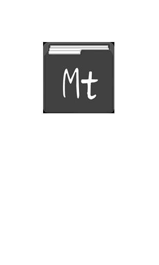 MT文件管理器