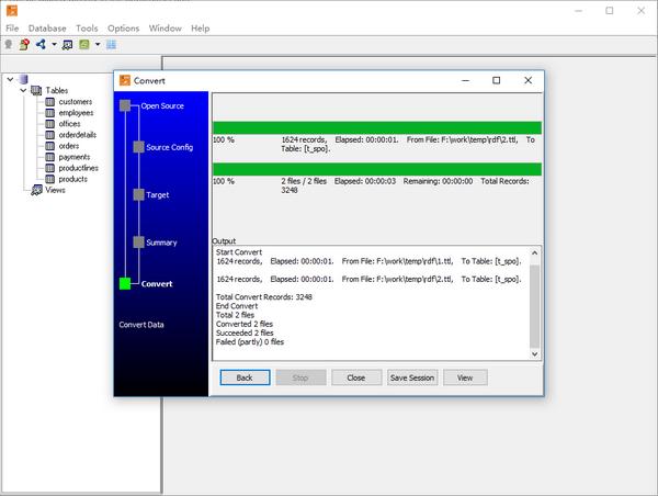 RdfToPostgres(RDF文件导入Postgres工具)下载