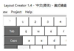 Keyboard Layout Creator(键盘布局工具)下载