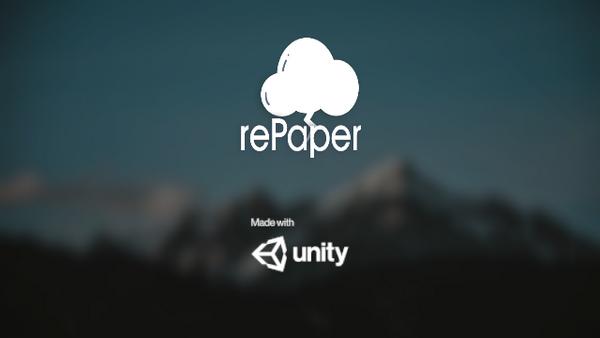 rePaper(动态天气壁纸软件)