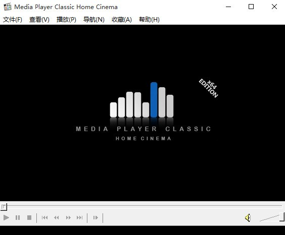 MPC-HC(mpc播放器) x64下载