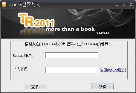 Touch Reader(电子阅读器)下载
