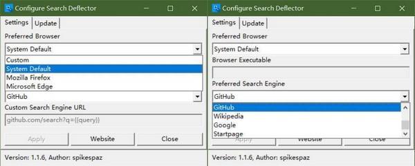 Search Deflector(搜索增强软件)