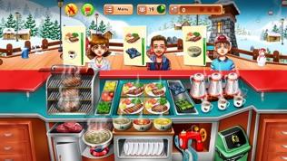 烹饪节日:烹饪比赛软件截图0