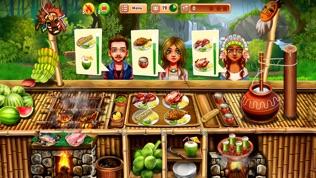 烹饪节日:烹饪比赛软件截图1