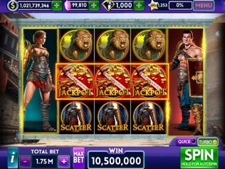 Slot Bonanza HD