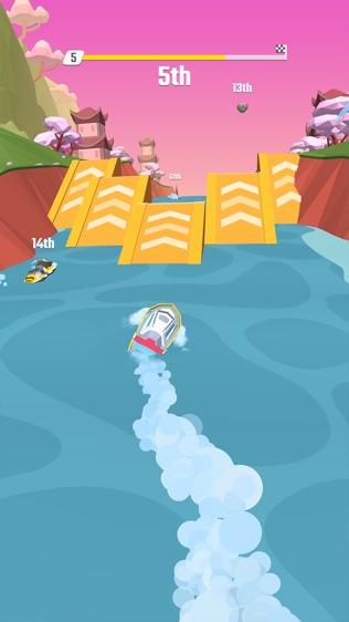 Flippy Race