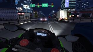Traffic Rider (公路骑手)软件截图2