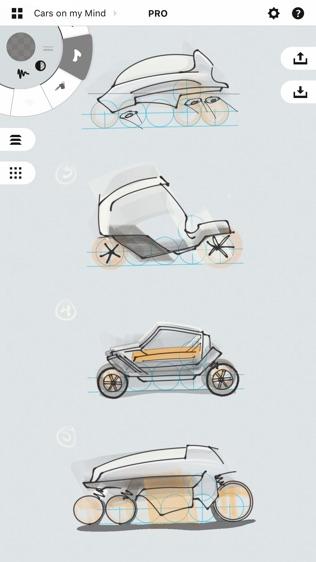 概念画板软件截图2