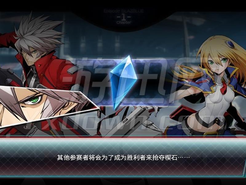 苍翼默示录Cross Tag Battle PC版下载