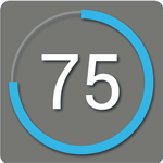 Battery Widget Reborn Pro软件截图0