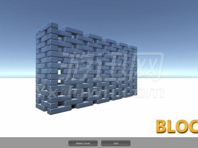 Block Fuse 英文版下载
