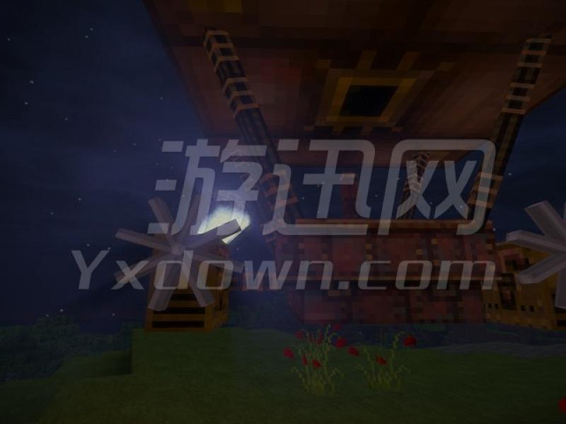 我的世界懒癌大冒险 中文版1.7.10下载