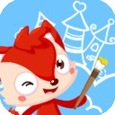 儿童宝宝画画游戏app