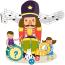 宝宝音乐教育