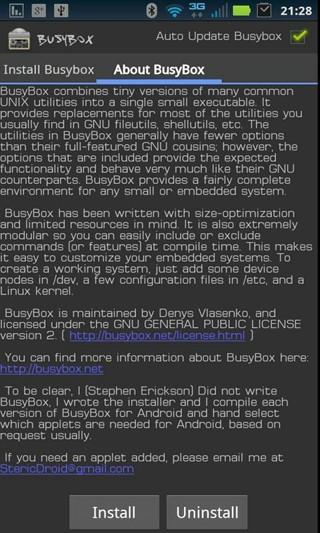 BusyBox Pro软件截图0