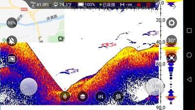 探鱼者软件截图3
