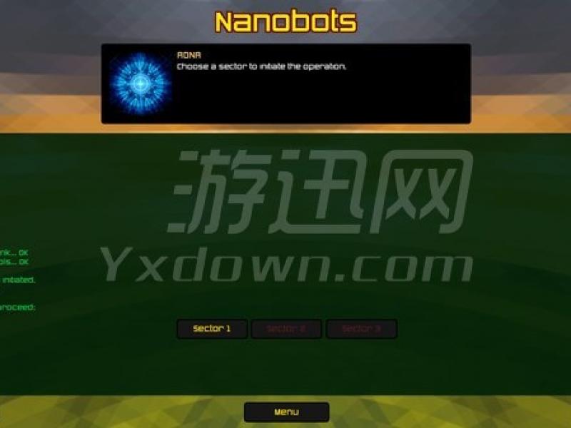 Nanobots 英文版下载