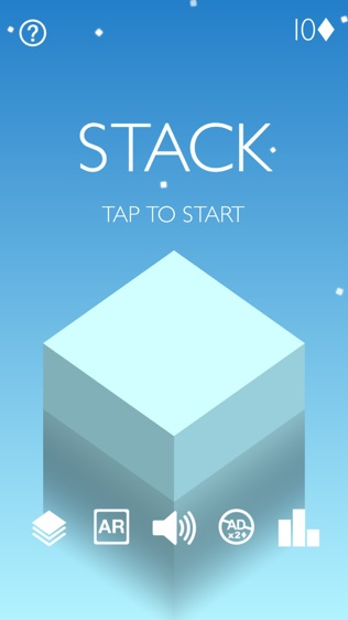 Stack AR
