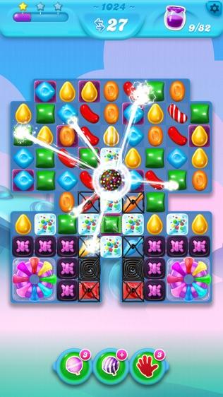 糖果苏打传奇软件截图1