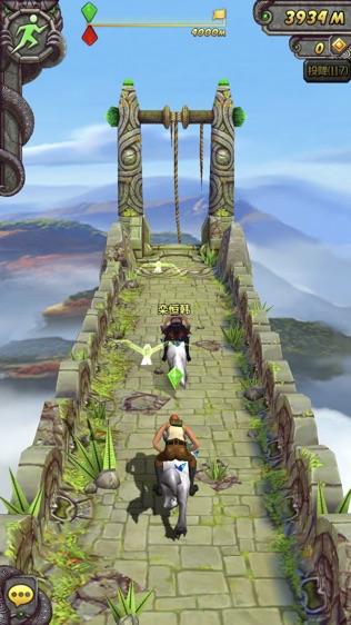 神庙逃亡2(Temple Run 2)软件截图1