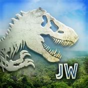 侏罗纪世界?: 游戏