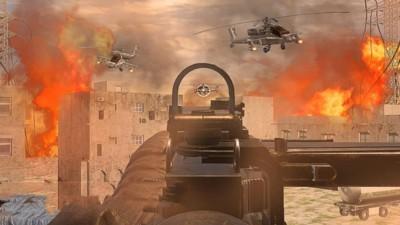 火力冲突软件截图1