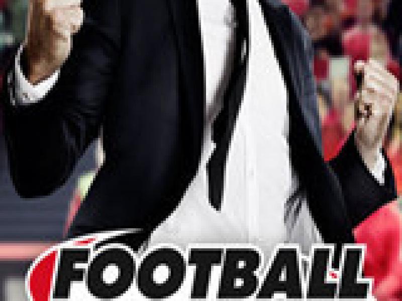 足球经理2018 中文版