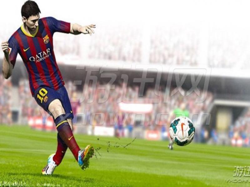 FIFA 17 Demo版下载