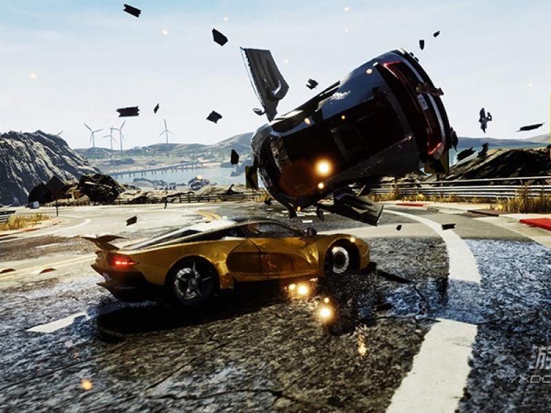 危险驾驶 PC版下载