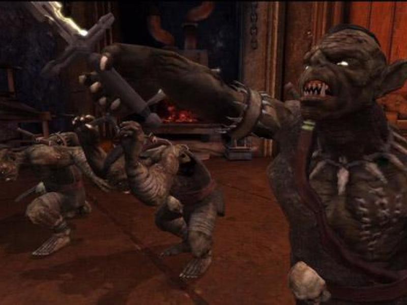 龙与地下城:匕首谷 英文版下载