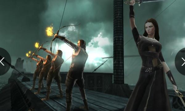 300勇士:帝国崛起HD软件截图2