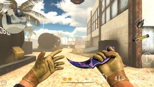 火线出击 Online: 战争游戏