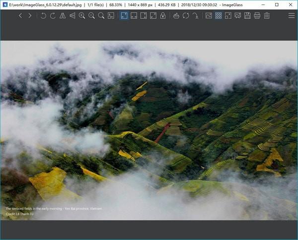 ImageGlass(图像浏览工具)下载