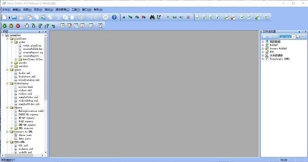 Stylus Studio XML(XML编辑器)